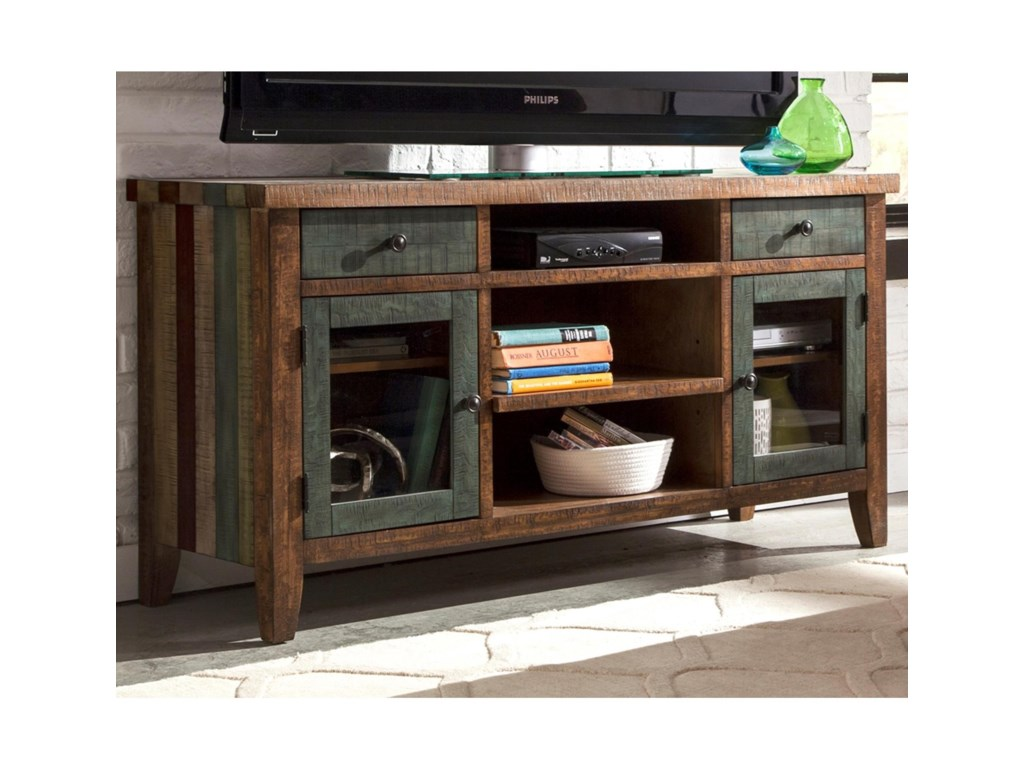 Liberty Furniture Boho Loft54