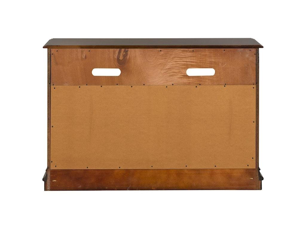 Liberty Furniture Brayton Manor Jr ExecutiveMedia Lateral File