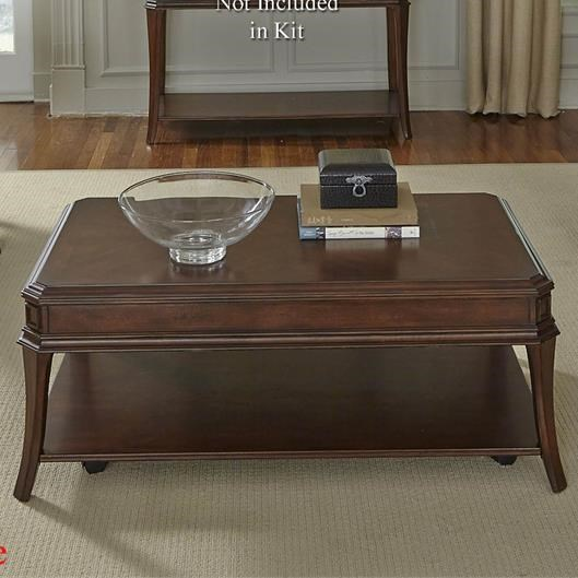 Cocktail Table Shown May Not Represent Exact Dimensions Indicated