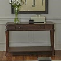 Liberty Furniture Brighton Park Casual Sofa Table with 1 Drawer