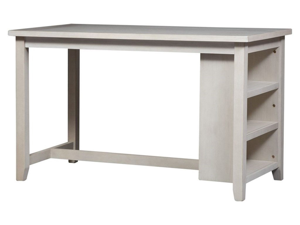 Liberty Furniture Brook Creek5-Piece Counter Set