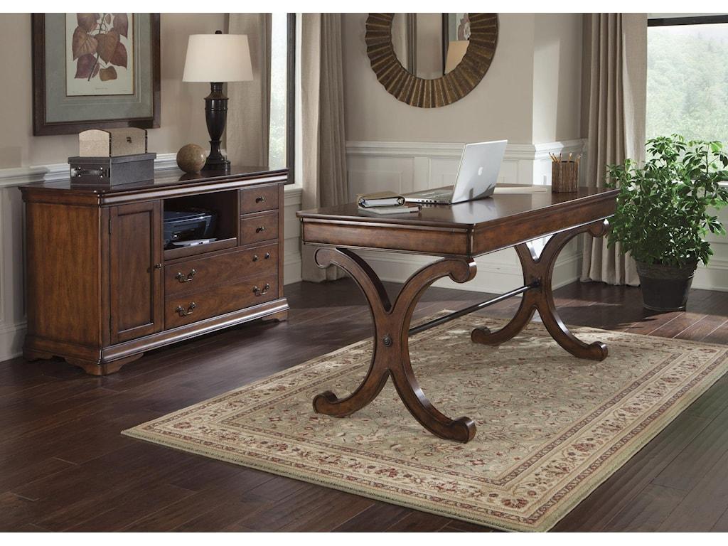 Liberty Furniture BrookviewComplete Desk