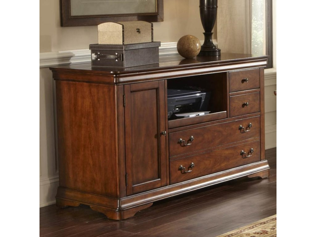 Liberty Furniture BrookviewCredenza