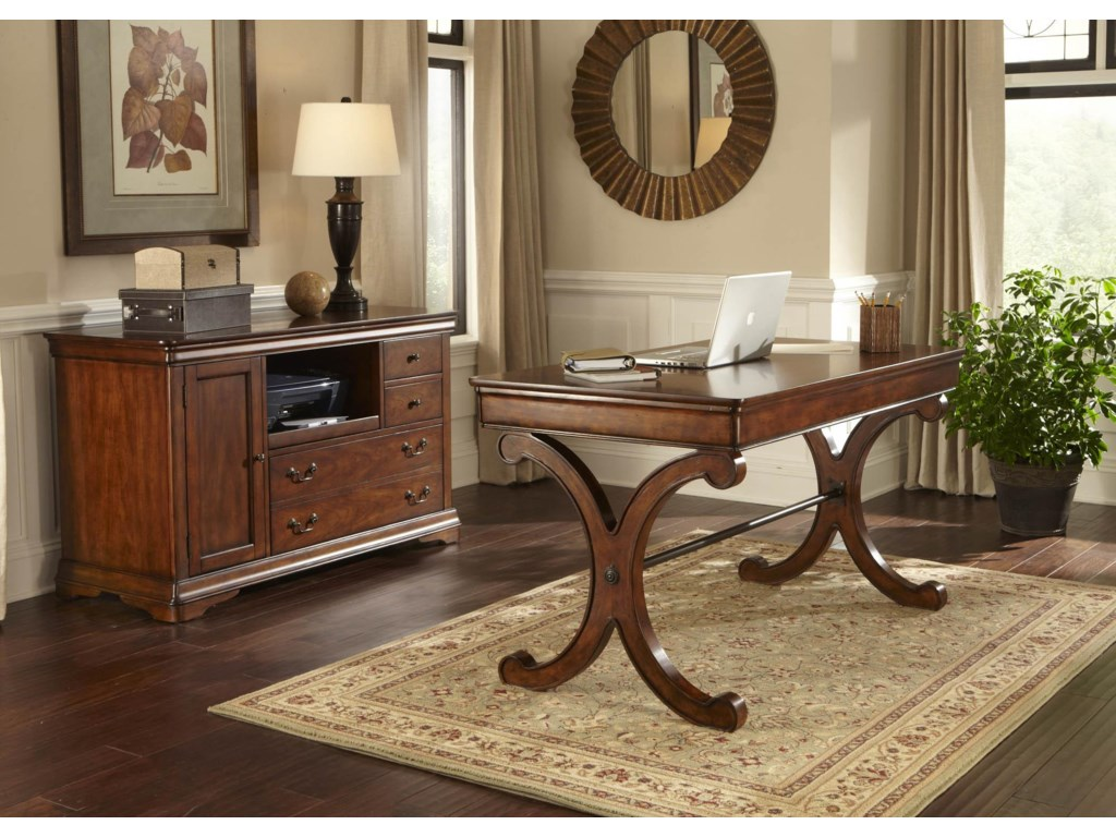Liberty Furniture BrookviewCredenza