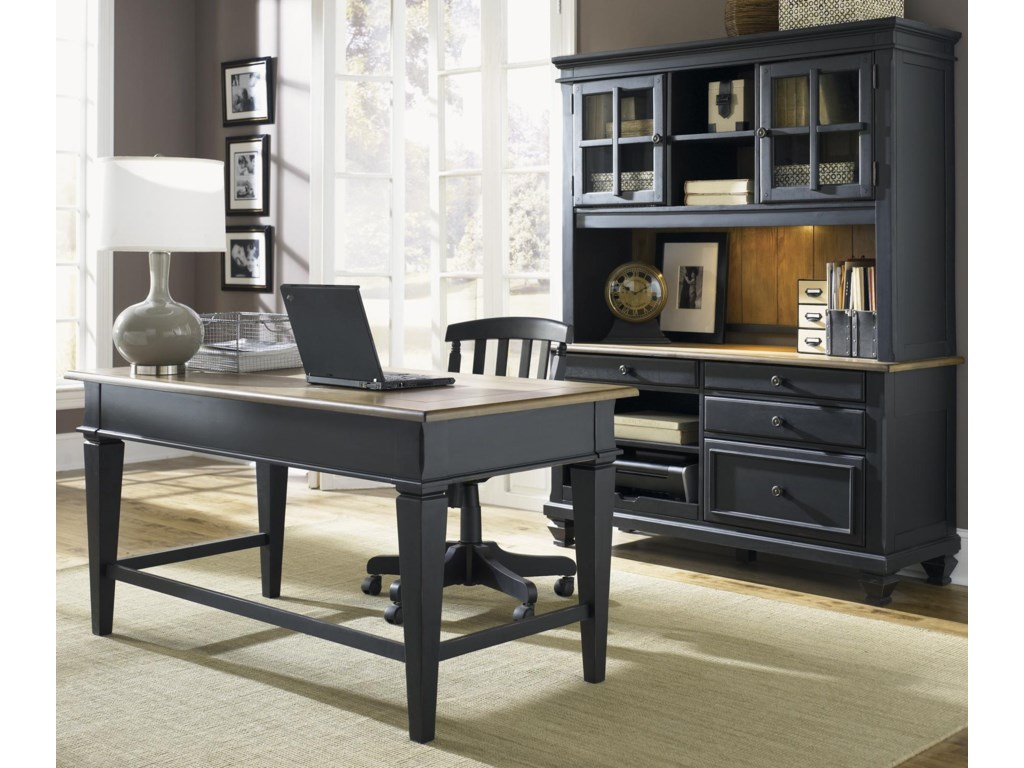 Liberty Furniture Bungalow IIJr Executive Credenza