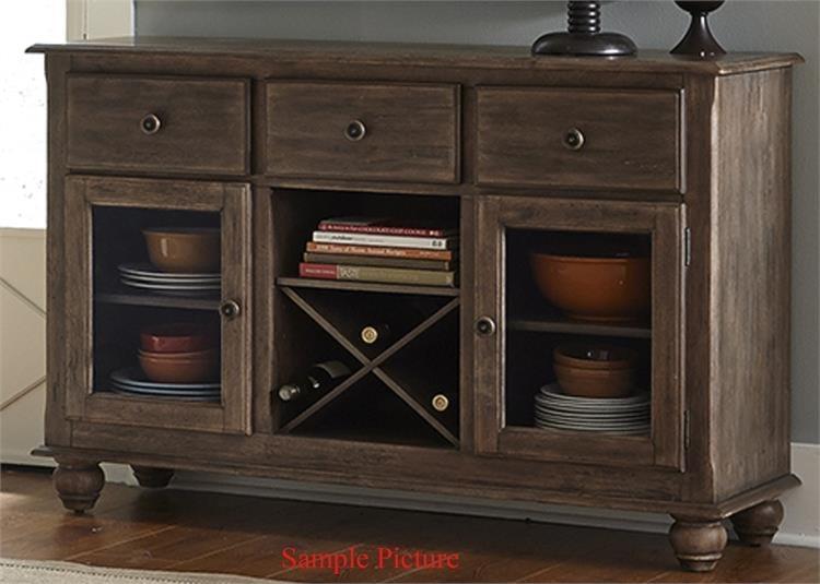 Liberty Furniture CandlewoodServer