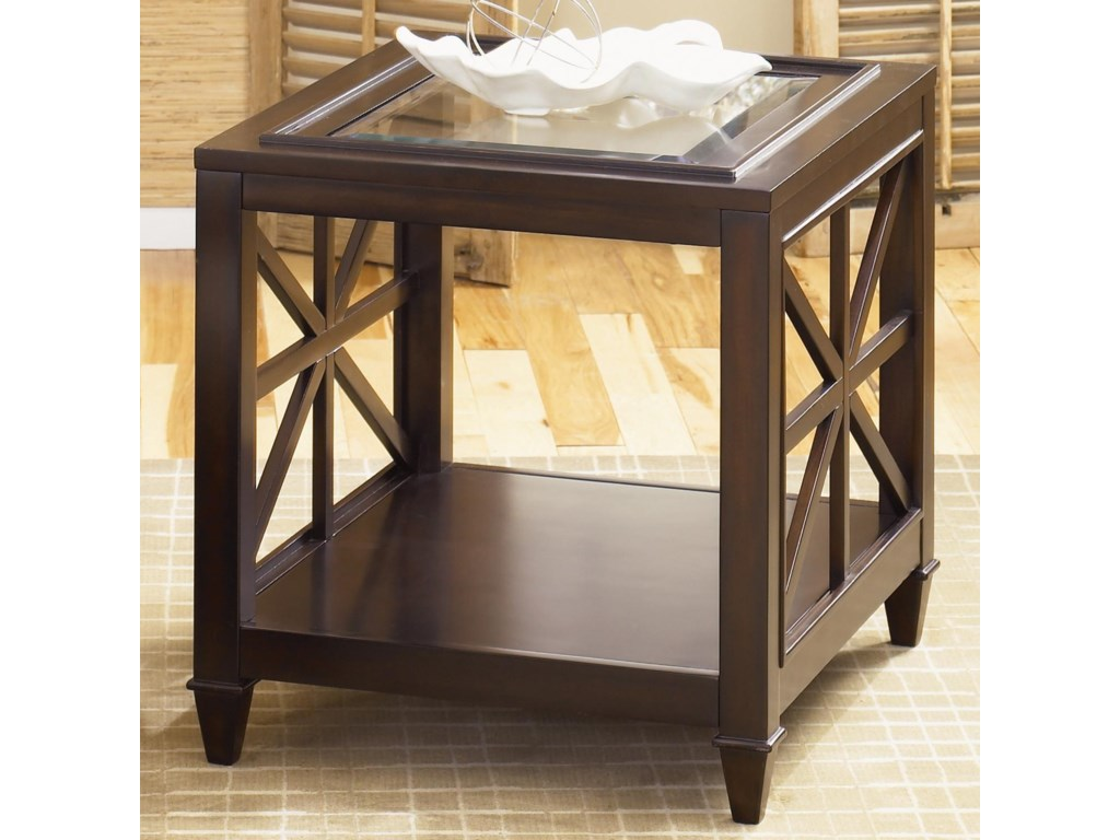 Liberty Furniture CarolineEnd Table