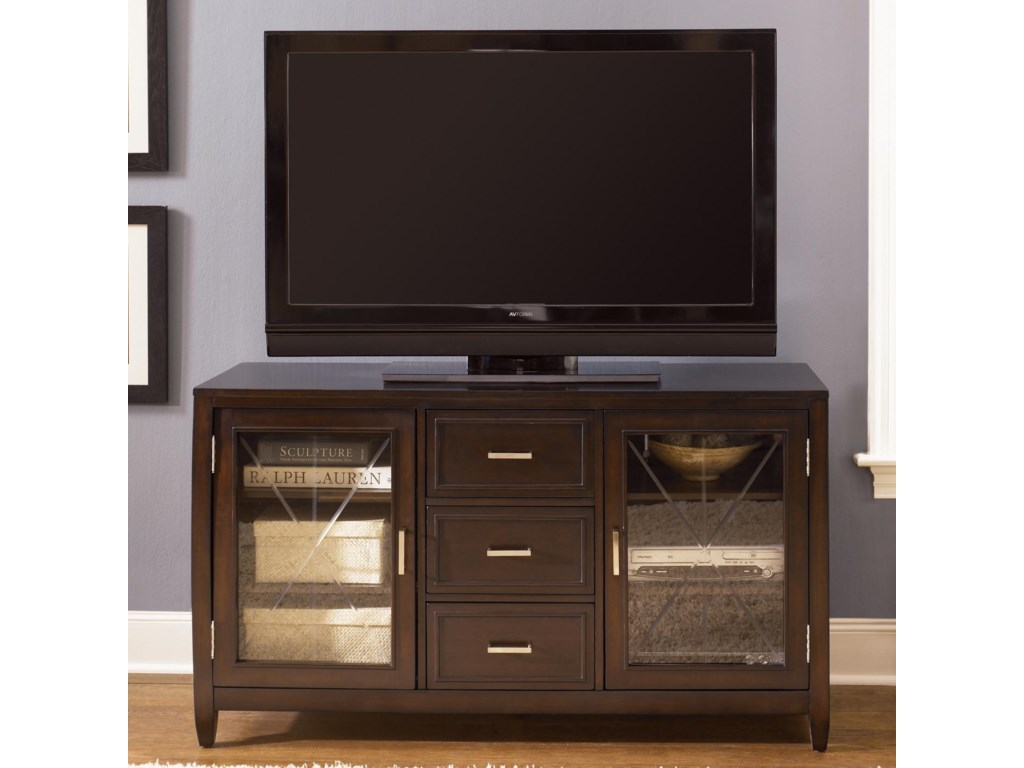 Liberty Furniture CarolineEntertainment TV Stand