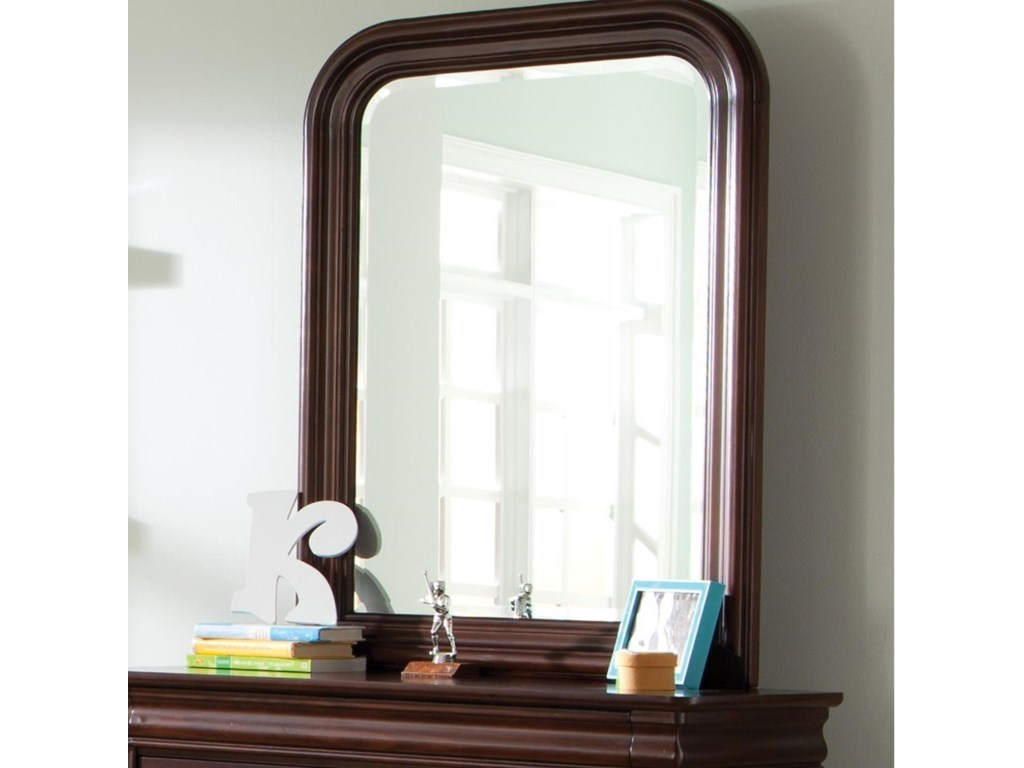 Liberty Furniture Carriage CourtMirror