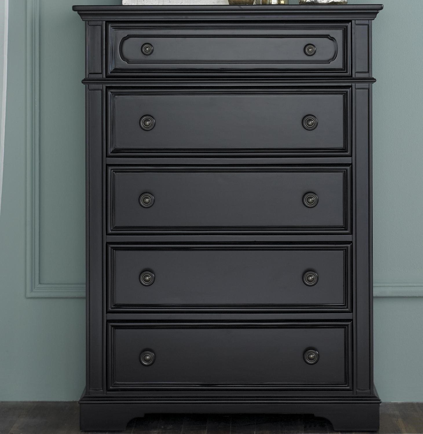 Delicieux Liberty Furniture Carrington II5 Drawer Chest ...