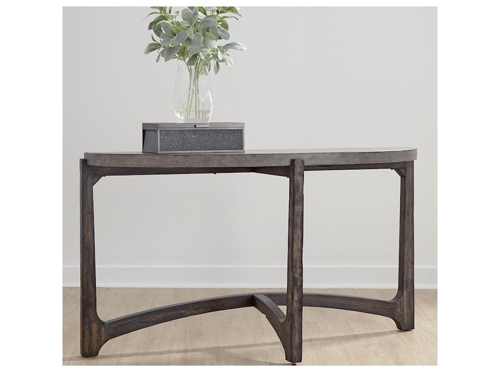 Liberty Furniture CascadeSofa Table