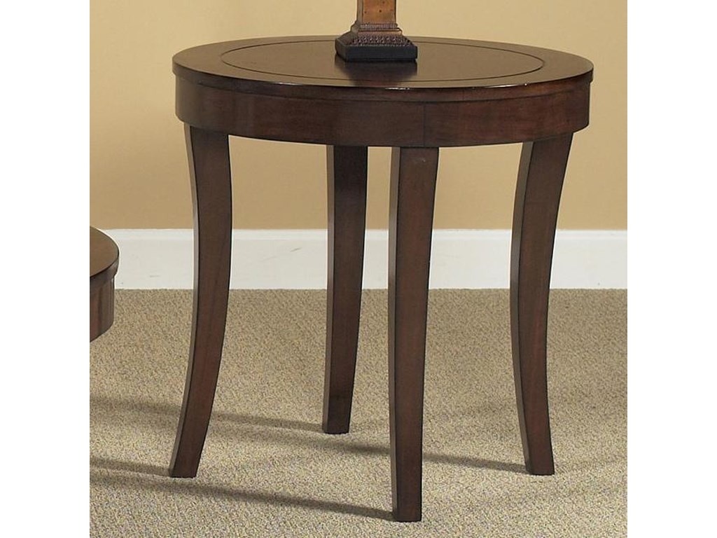 Liberty Furniture Casual Living 1683 Pack Occasional Tables
