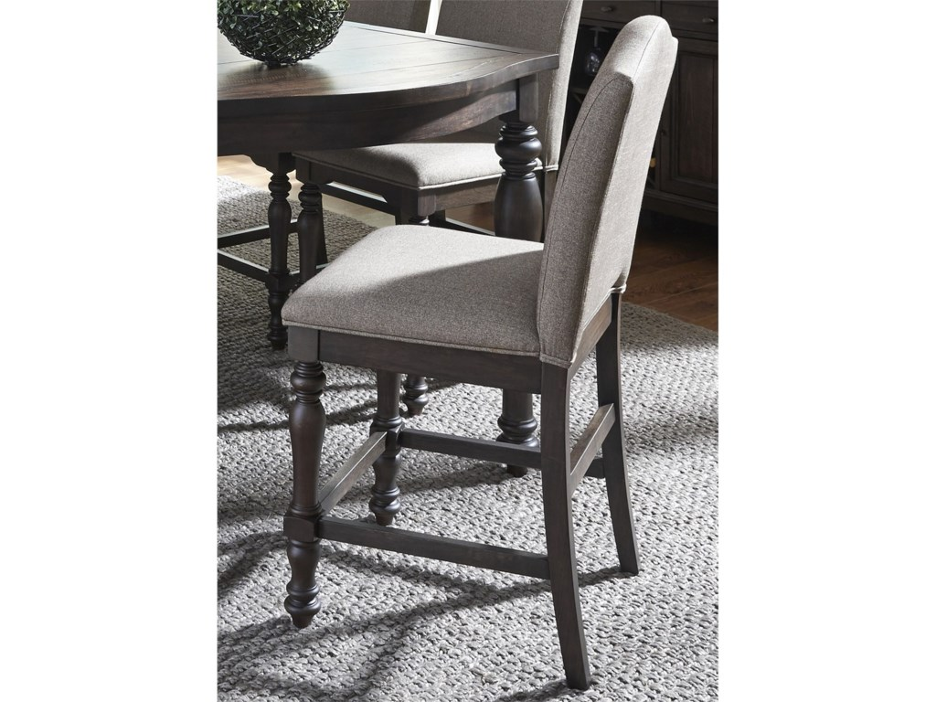 Liberty Furniture Catawba Hills DiningCounter Height Chair