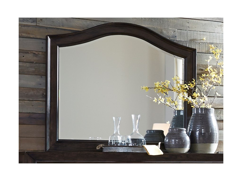 Liberty Furniture Catawba Hills BedroomMirror