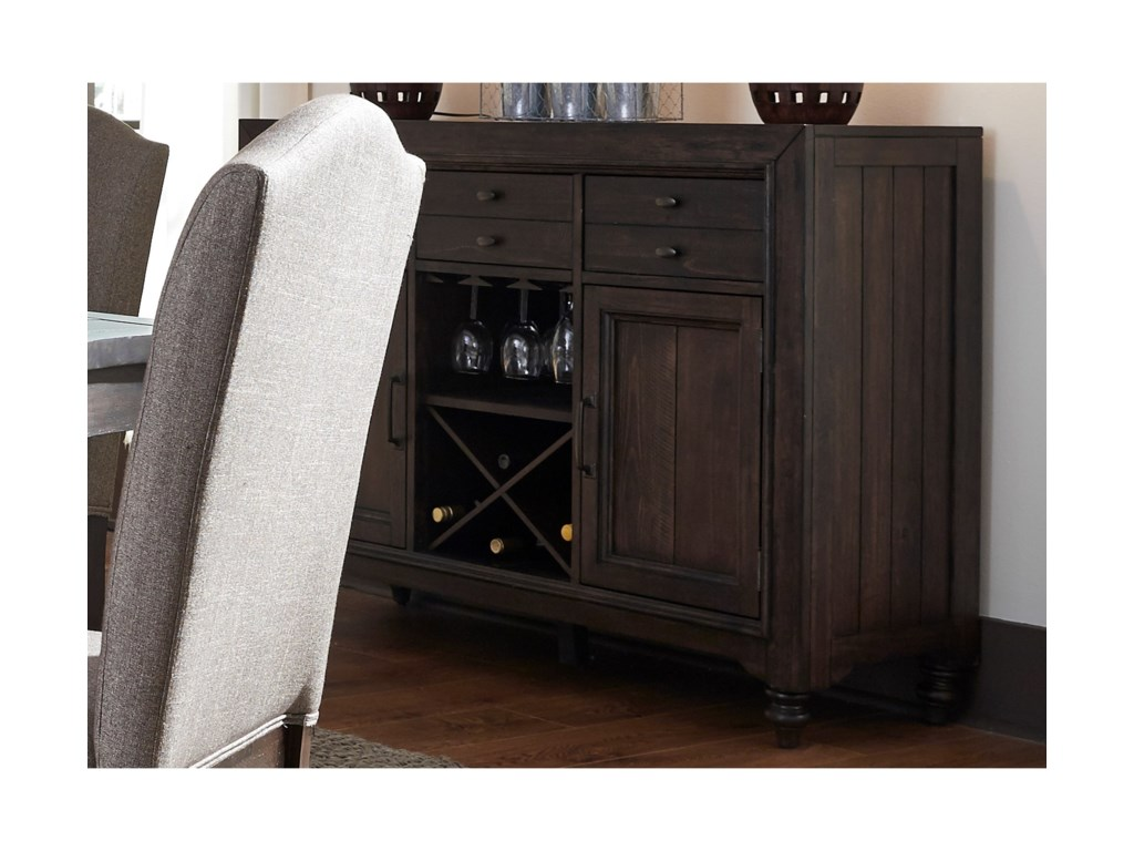 Liberty Furniture Catawba Hills DiningDining Server