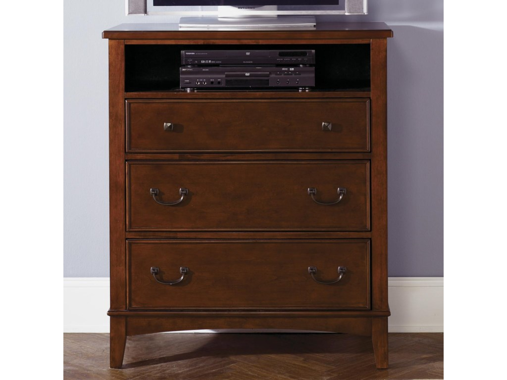 Liberty Furniture Chelsea Square Youth3-Drawer Chest