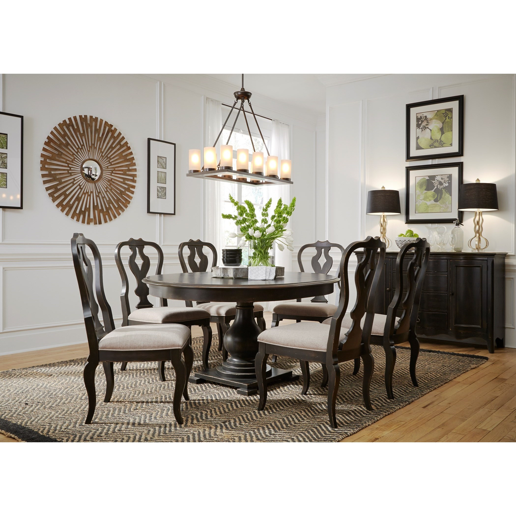 Chesapeake Table And Chair Set