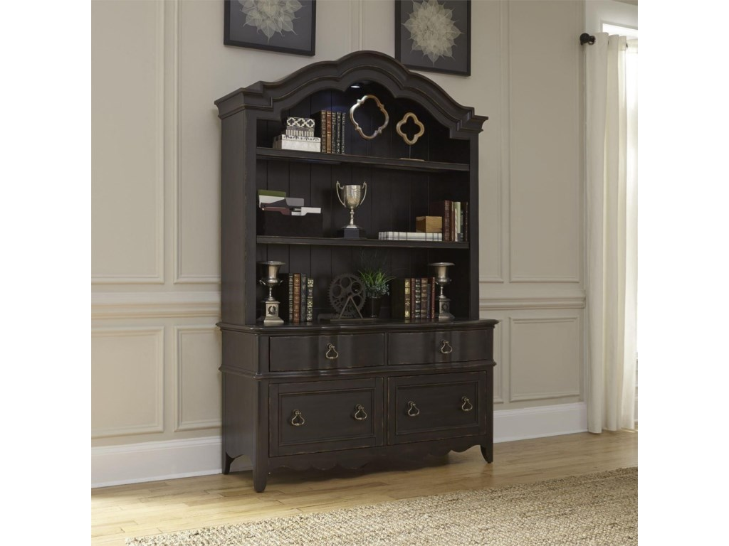 Liberty Furniture ChesapeakeCredenza