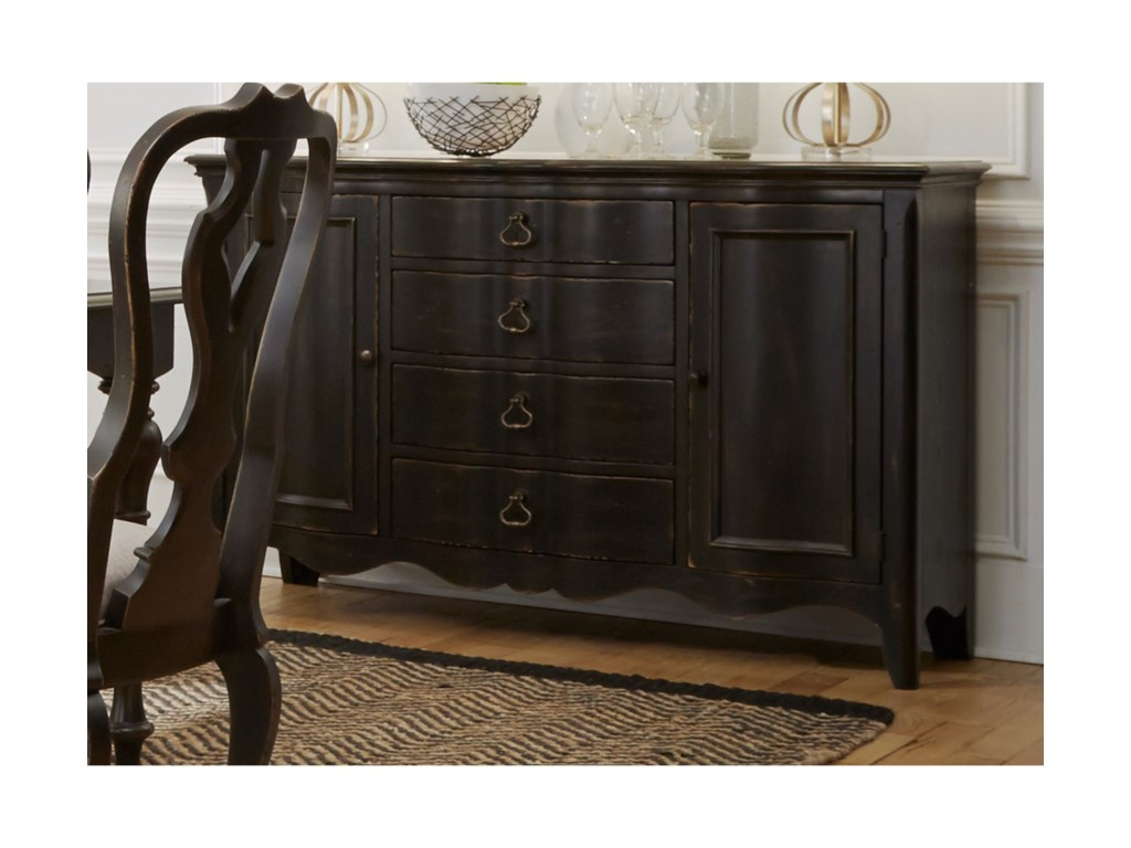 Liberty Furniture ChesapeakeDining Server