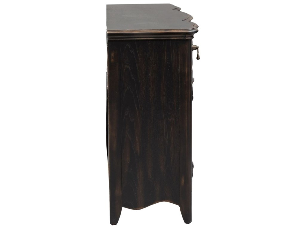 Liberty Furniture ChesapeakeTV Console