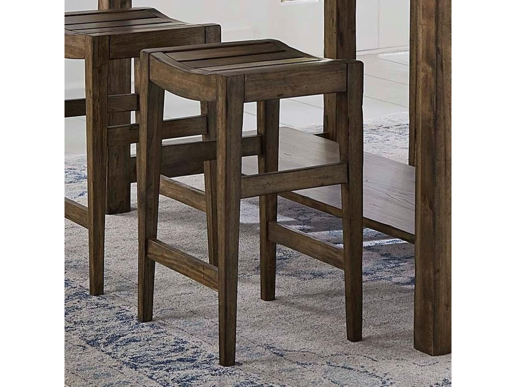Liberty Furniture Color NookCounter Height Barstool
