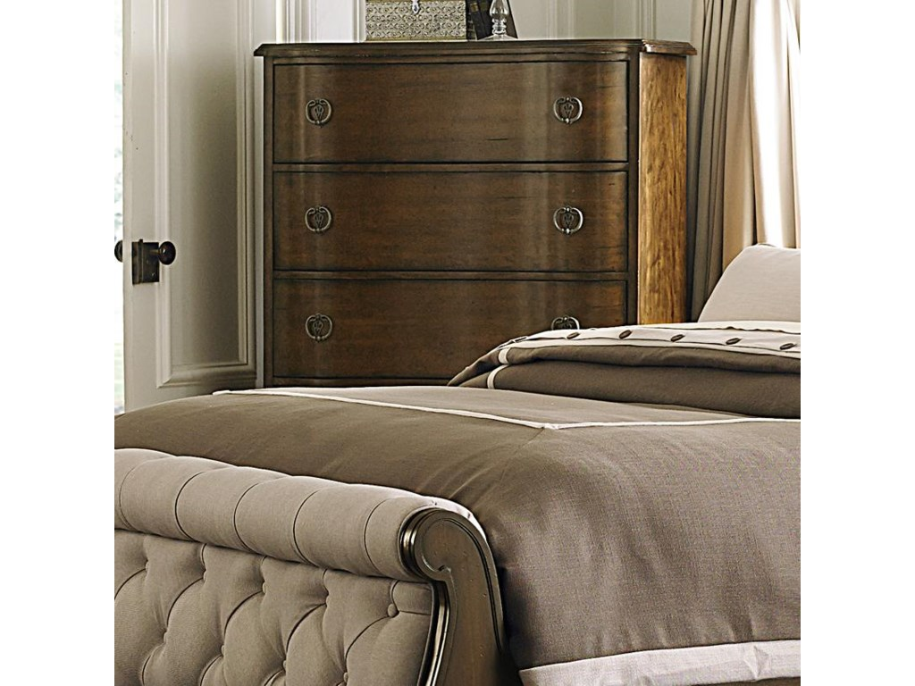 Liberty Furniture Cotswold 5 Drawer Chest