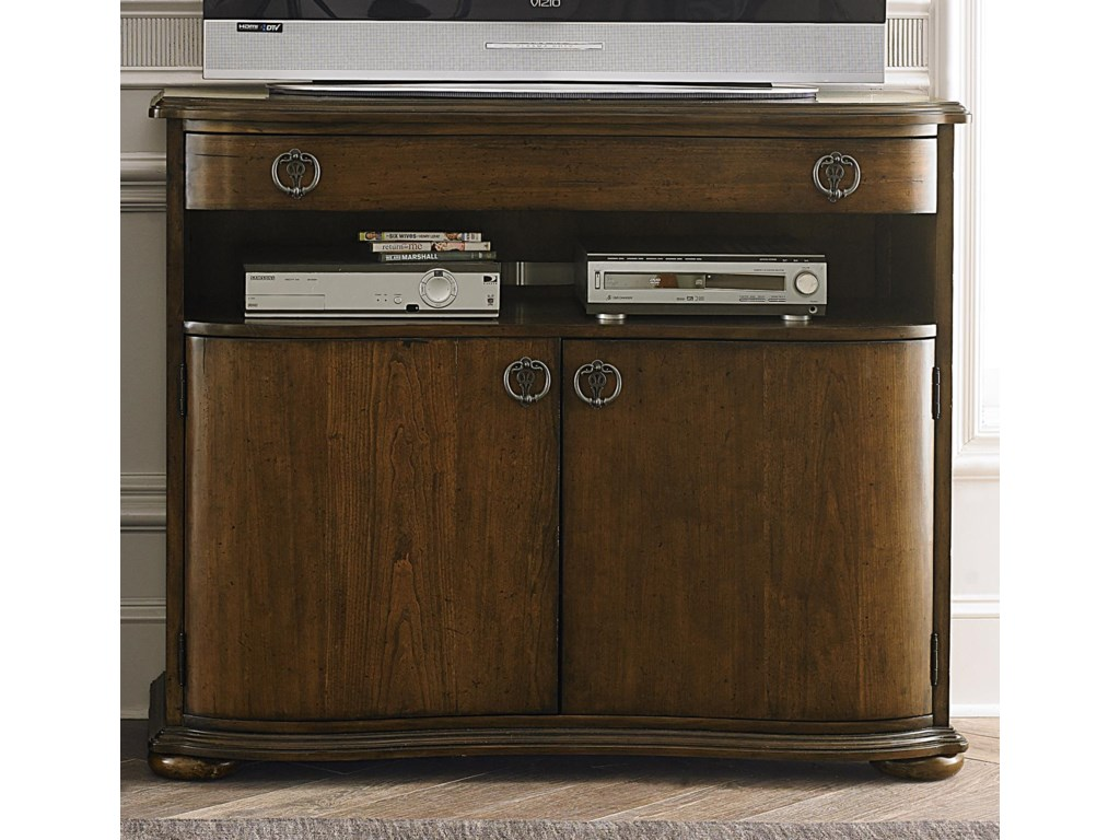 Liberty Furniture Cotswold Media Chest