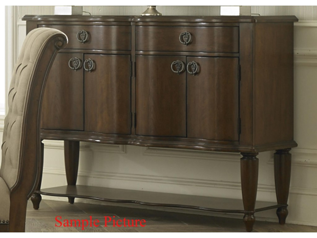 Liberty Furniture Cotswold Buffet