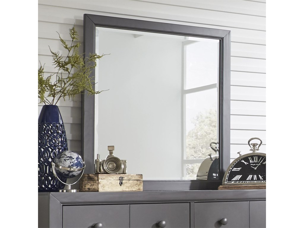 Liberty Furniture Cottage ViewMirror