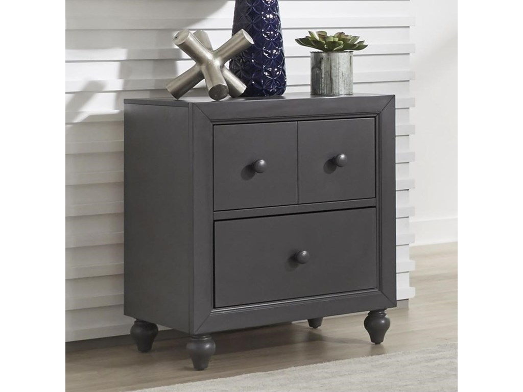 Vendor 5349 Cottage ViewNightstand