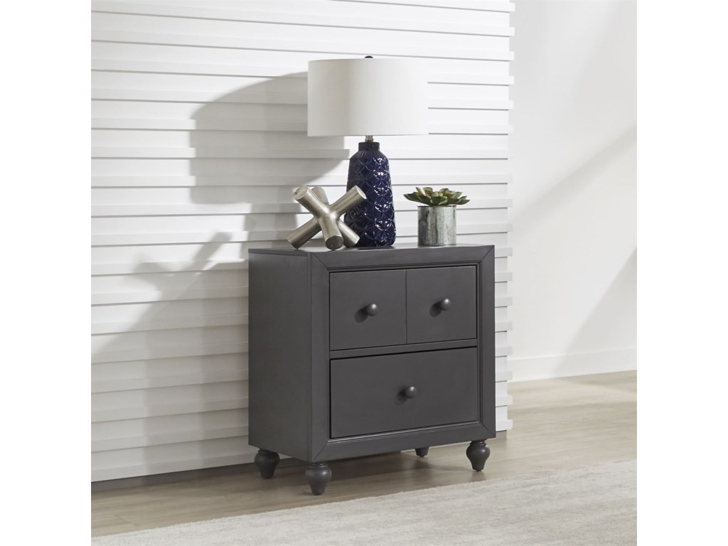 Liberty Furniture Cottage ViewNightstand