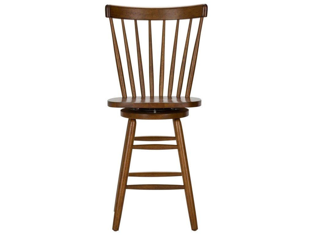Liberty Furniture Creations IICopenhagen Barstool