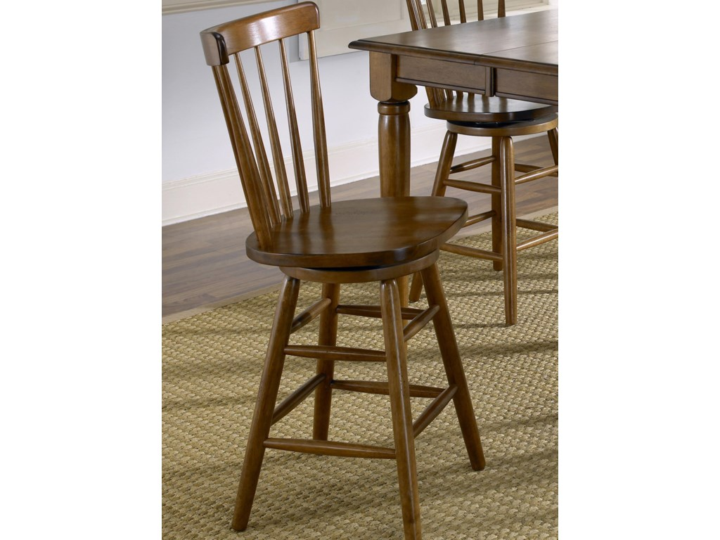 Liberty Furniture Creations II30 Inch Bar Stool