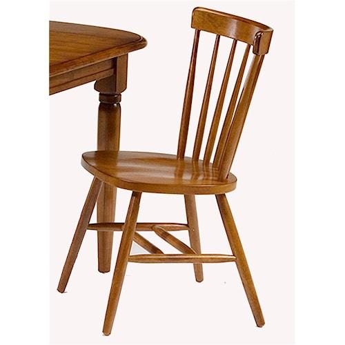Liberty Furniture Creations II Copenhage Side Chair