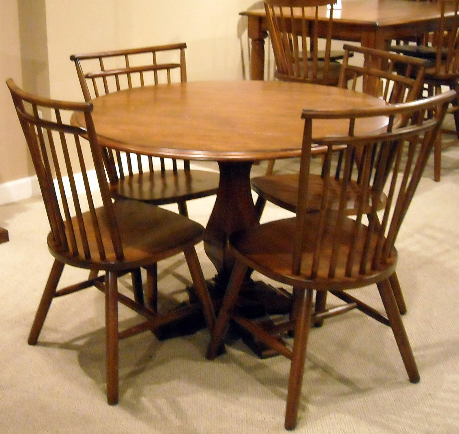 Liberty Furniture Creations Ii 38 Cd 5ros 5 Piece Dining