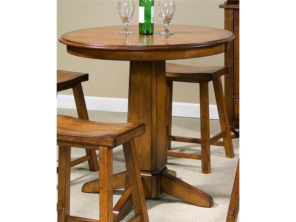 Liberty Furniture Creations IIPub Table