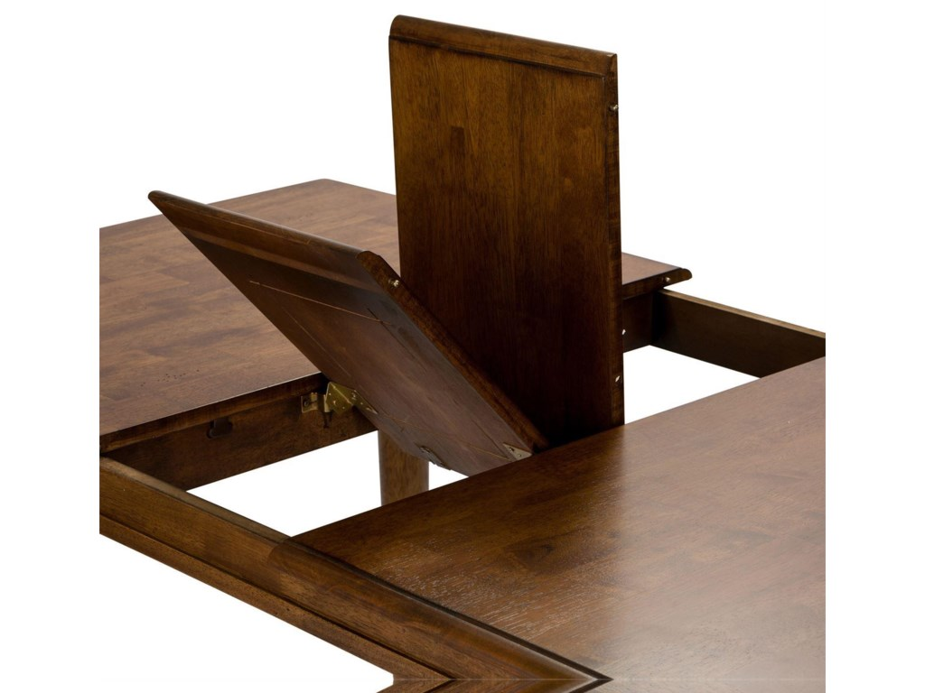 Freedom Furniture Creations IIButterfly Leaf Table