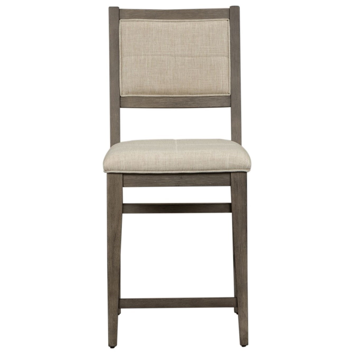 Upholstered Counter Height Chair (RTA)