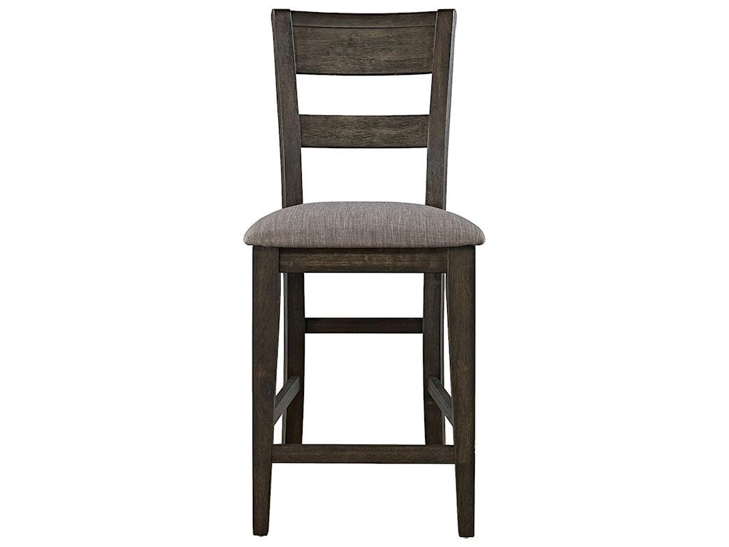 Liberty Furniture Double BridgeCounter Chair