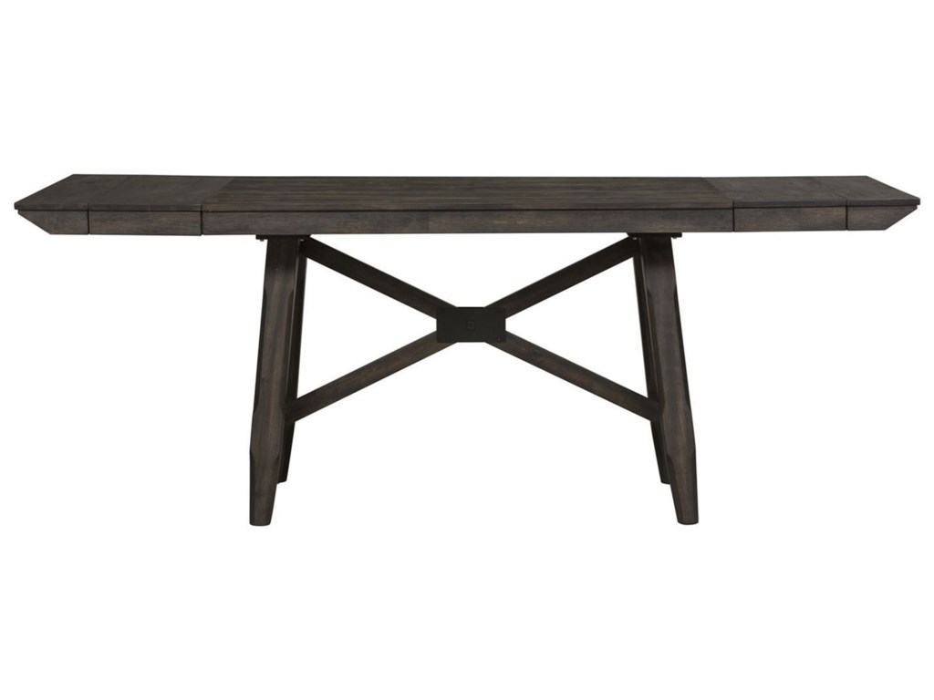 Liberty Furniture Double BridgeGathering Table
