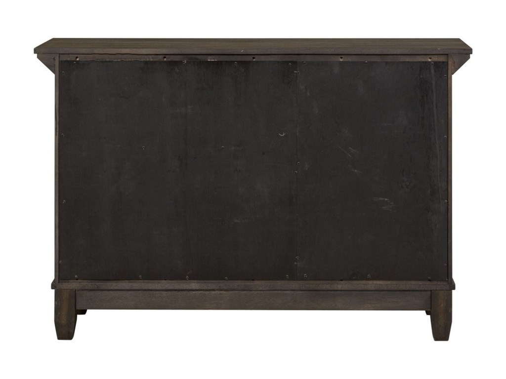 Liberty Furniture Double BridgeSideboard