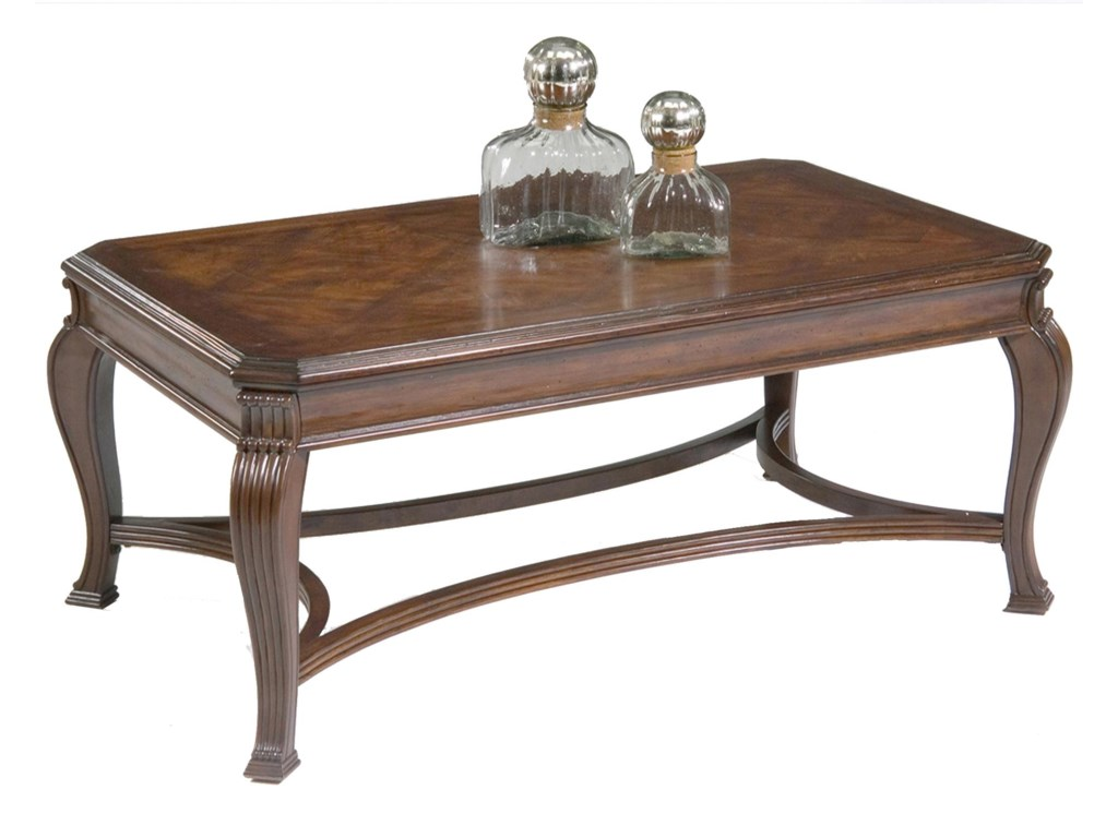 Liberty Furniture EllingtonCocktail Table