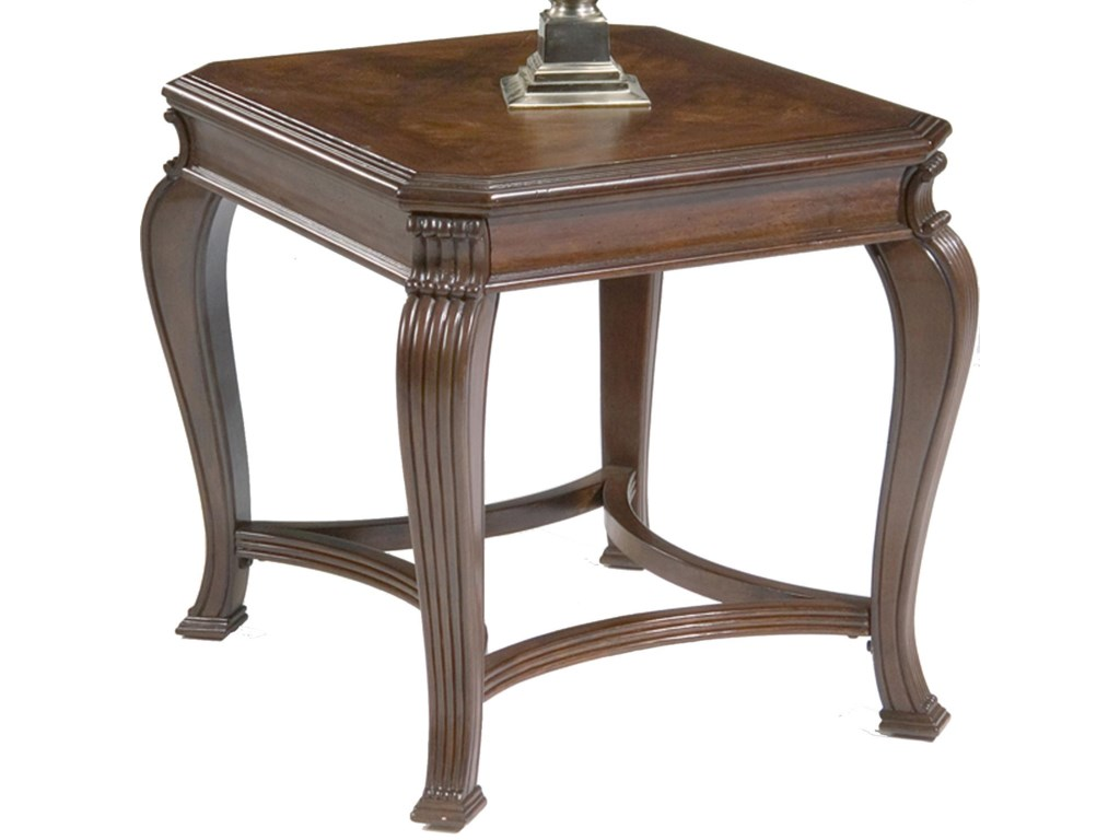Liberty Furniture EllingtonEnd Table
