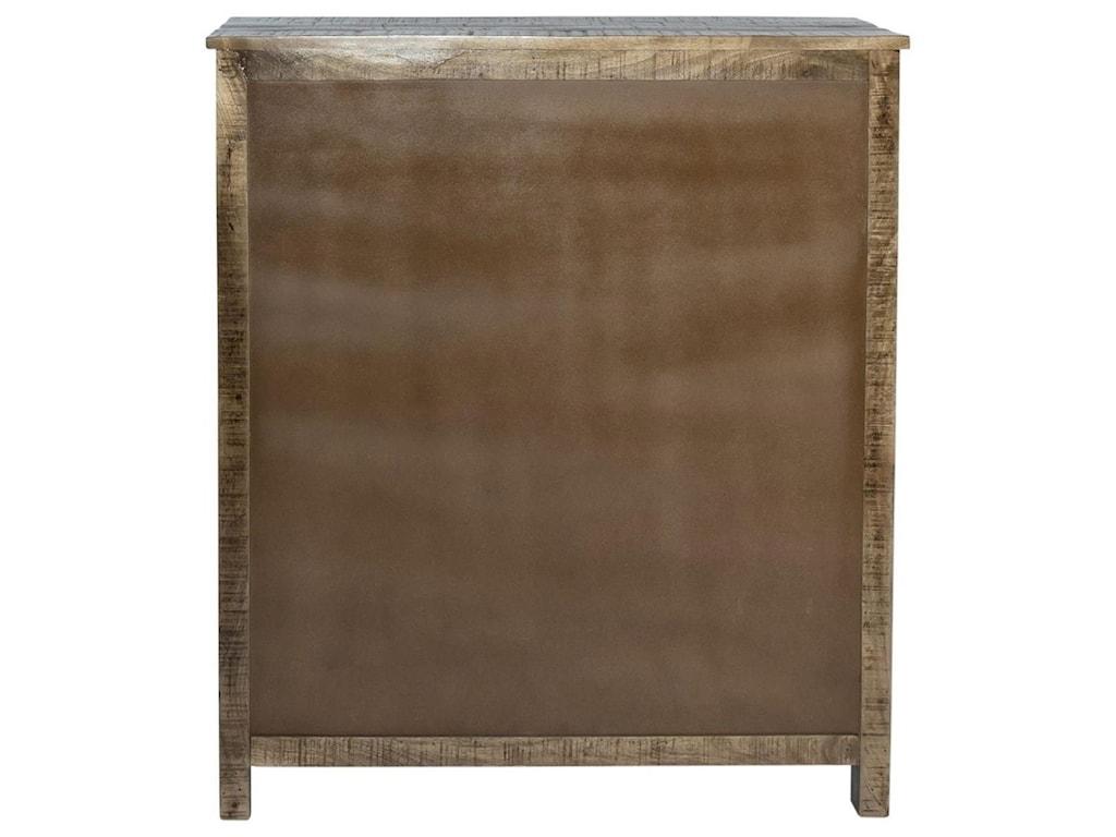 Liberty Furniture EmersonWine Accent Cabinet