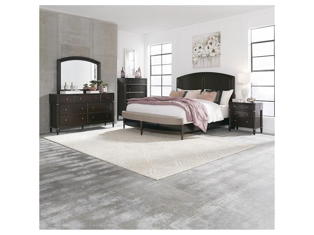 Liberty Furniture EssexMirror