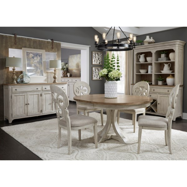 Casual Dining Room Group Northeast Factory Direct