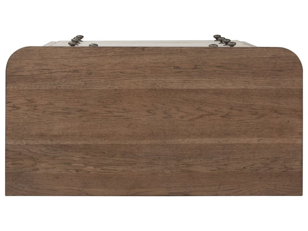 Liberty Furniture Farmhouse Reimagined5 Drawer Chest