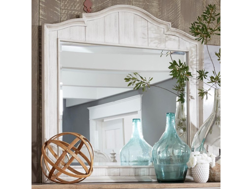 Liberty Furniture Farmhouse ReimaginedMirror