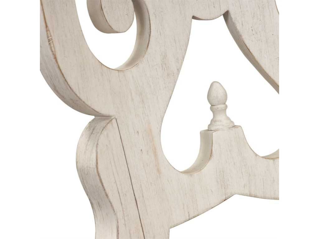 Liberty Furniture Farmhouse ReimaginedSplat Back Side Chair