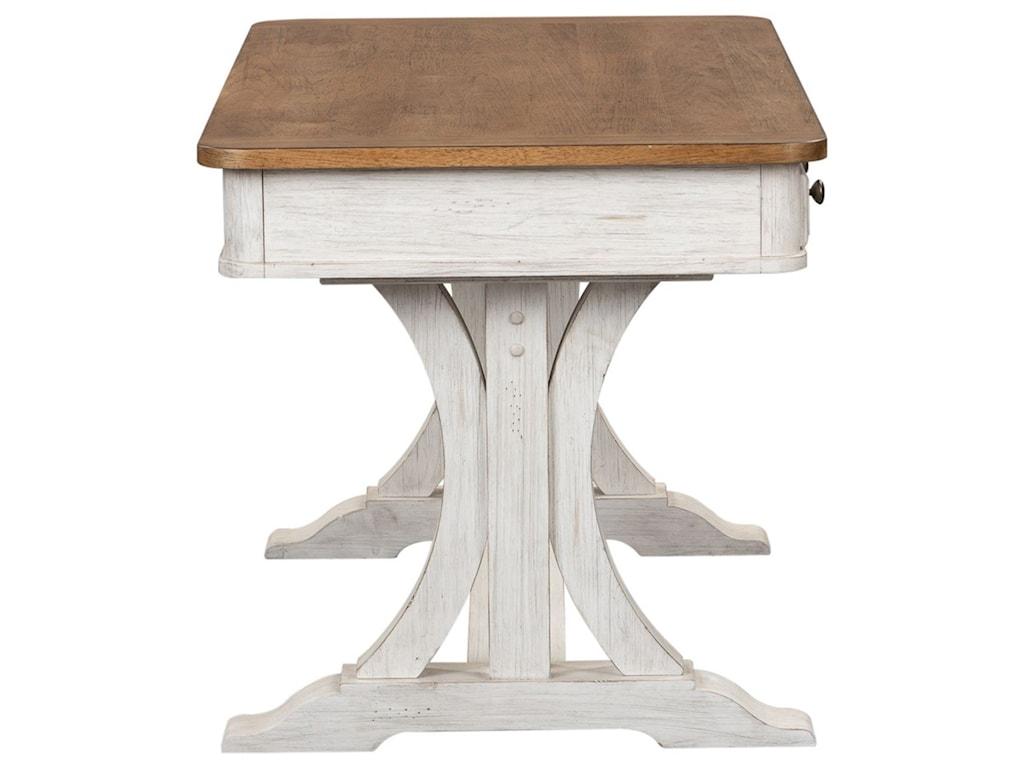Liberty Furniture Farmhouse ReimaginedWriting Desk